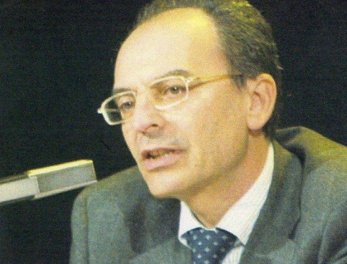 Prof. Ernesto Capobianco