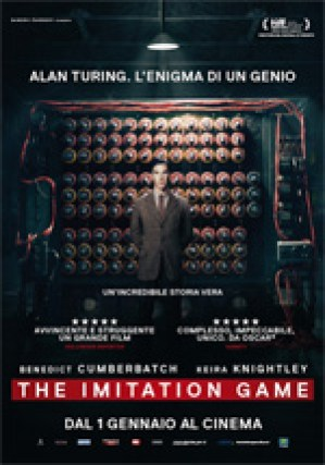 The imitation game Film