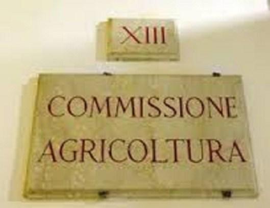 commissione agricoltura