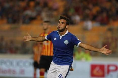 Lecce - Fidelis Andria 1-3 6 settembre 2015