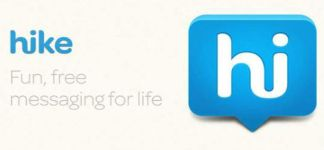 Hike Messenger Download for Android, iPhone, PC, Symbian and BlackBerry: Hike Messenger