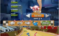 5 Awesome Free Racing Games for Android : Turbo Racing League