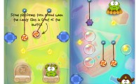Best 5 Recommended Games Puzzle on Android : Cuttherope