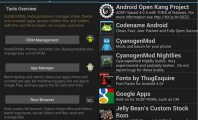5 Excellent Root Apps Ever : Rtl