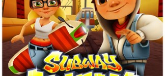 Subway Surfers Free Download for PC, Android APK Online: Subway Surfers For Pc