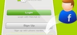 WeChat for Android APK Download We Chat iPhone, iPad, BlackBerry: Wechat For Android