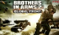 Our Five Recommended (First and Third Person) Shooter Games for Android: Brothersinarmsrs