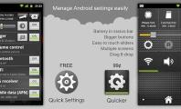 Quick Settings – Does it works for Android 4.3? : Quick Settings