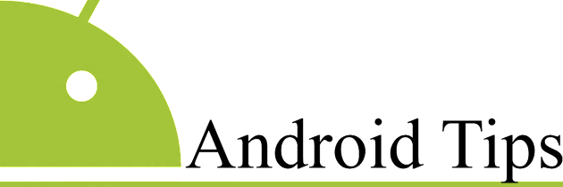 Android Tips Image