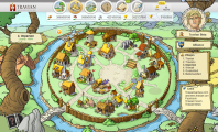 Travian – The Classic Strategy Game : Apps Travian For Iphone