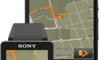Sony Experia: New Navigation App from Garmin : GarminXperiaApp