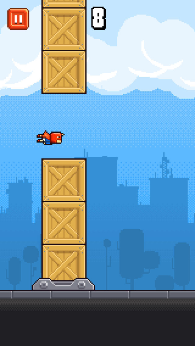 Ironpants android download free apk