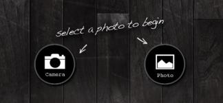 Transform Your Photo Quickly into Cool Looking Images without any High Photo Editing Skills: PixlrOmatic
