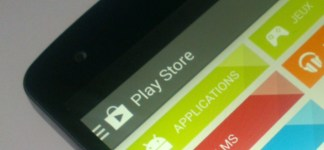 """Play Store """"Unknown Error"""" – Fixing Steps: Play Store """"Unknown Error"""" App View"""
