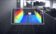 Mobile Phone Technology: Project Tango: Project Tango Simple Look