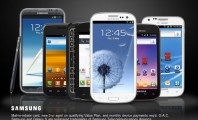 Samsung Devices Matched with Android 4.4 : Samsung Devices