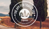 Mobile Phone Application: Travel Guide Apps by Triposo: The App For Travelers Sounds Good To Me