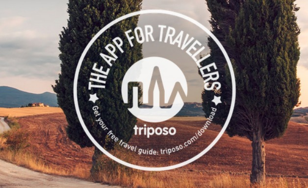 The app for travelers Sounds good to me