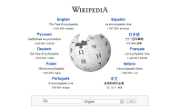 Looking for References and Information Fast with Wikipedia App: Wikipedia