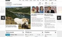 Get the Latest and Newest Breaking News in BBC App : Details App BBC