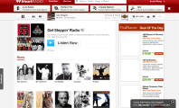 Get Along with Your Activity with iHeartRadio : Details App IHeartRadio For Download