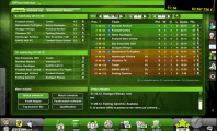 Goal United – Manage the Soccer Club: Details Download Free Goal United