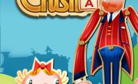 With Candy Crush Saga, not only you can experience joyful playing time, you can also enjoy the great images : Download Candy Crush Saga For Iphone