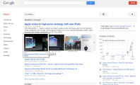 Grabbing All Information in Your Hands with Google News : Download Google News Apps For Iphone