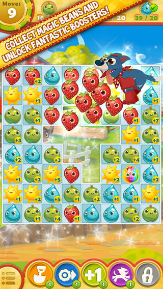 download apps Farm Heroes Saga for iphone