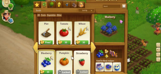 FarmVille 2, One Educational Game on Facebook: Download Apps FarmVille 2
