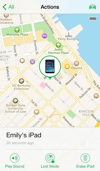 download apps Find My iPhone for free
