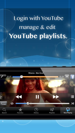 download free iTube Free for iphones