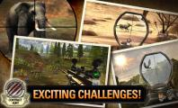 Hunting the Deer in Deer Hunter 2014 for Apple Users : Download Game Deer Hunter 2014 For Iphone Android