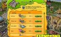 Farmerama – The Craziest Farm Simulation Game : Free Apps Farmerama For Iphone