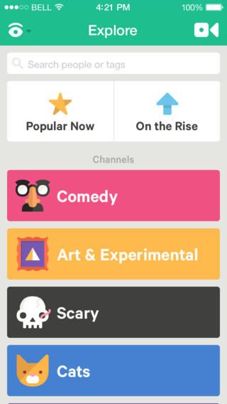 free download Apps Vine