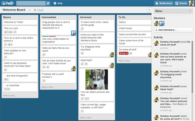 free download Trello for iphone