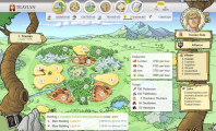 Travian – The Classic Strategy Game : Game Travian For Iphone