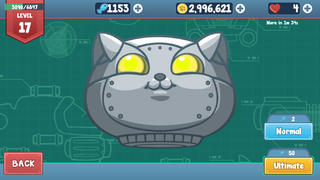 review games Naughty Kitties download