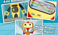 Secret Robot Lab: A Game that Will Challenge You : Secret Robot Lab   Free Game Download Apps
