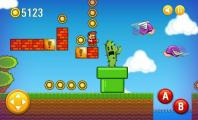 Steve's World: Android Classic Game for Fun: Steve's World 2