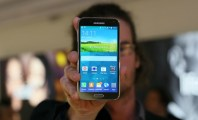 Samsung Galaxy S5: England Price Release : The Galaxy S5 Has Some Great   And Some Weird   Software Features