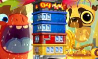 Get Entertained With Super Monster Game : Download Apps Super Monsters Ate My Condo!