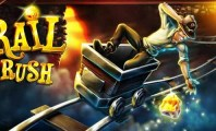 Rail Rush for PC – Free Download! : 1 Home