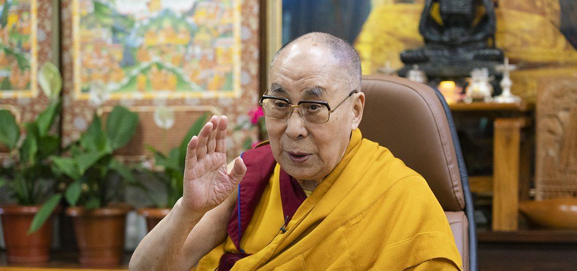 Aus Welchem Land Kommt Der Dalai Lama