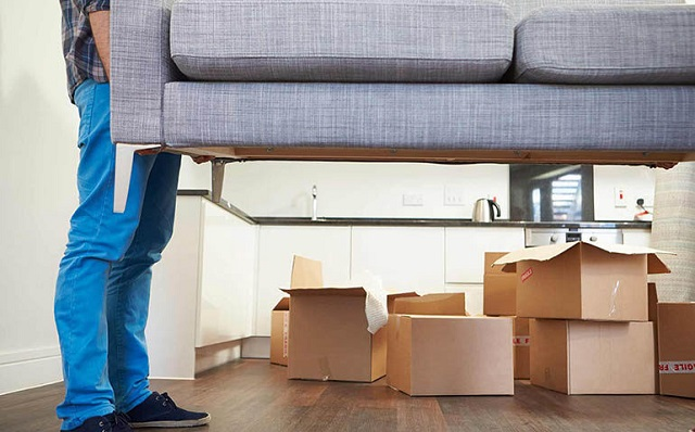 Most Important People, When it's the Time of Shifting | Furniture Movers