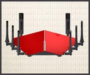 best wireless router under 50