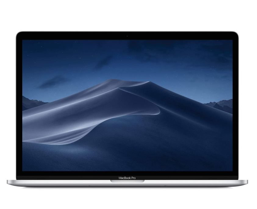 apple macbook pro thunderbolt 3 laptop