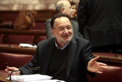 Αντίθετος ο ΣΥΡΙΖΑ στο να κλείσει η Βουλή το καλοκαίρι