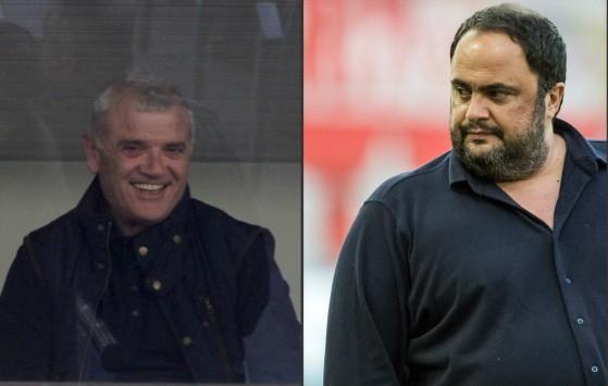 Ραγδαίες εξελίξεις στο ελληνικό ποδόσφαιρο - Ανοιχτός πόλεμος Μαρινάκη - Μελισσανίδη με βαριές κατηγορίες - Στον αέρα όλα τα πρωταθλήματα