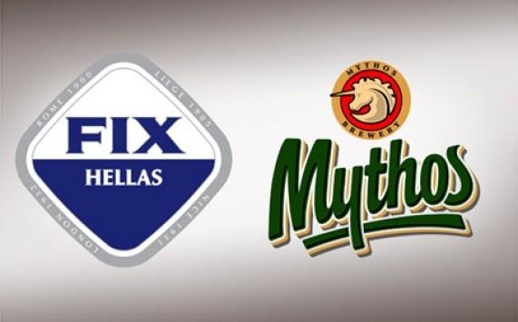 Μεγάλη επιχειρηματική συμφωνία συγχώνευσης της ''Μύθος'' με τη ''Fix'' – Αλλάζει η αγορά μπύρας